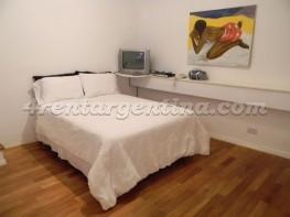 Apartamento Posadas e Ayacucho - 4rentargentina
