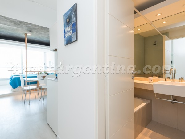 Apartment Laprida and Juncal V - 4rentargentina