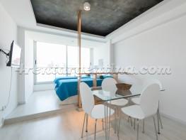 Apartment Laprida and Juncal V - 4rentargentina