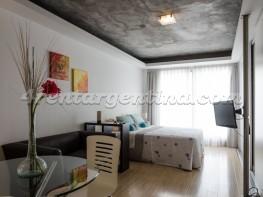 Apartment Laprida and Juncal VI - 4rentargentina