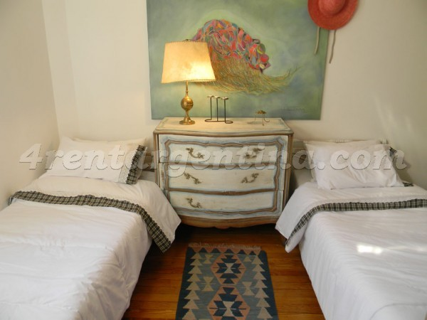 Salta et Independencia, apartment fully equipped