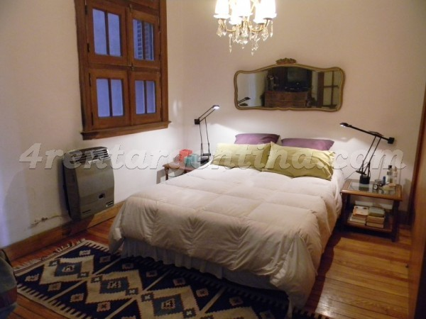 Salta et Independencia: Apartment for rent in Buenos Aires