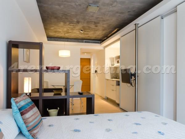 Flat Rental in Recoleta