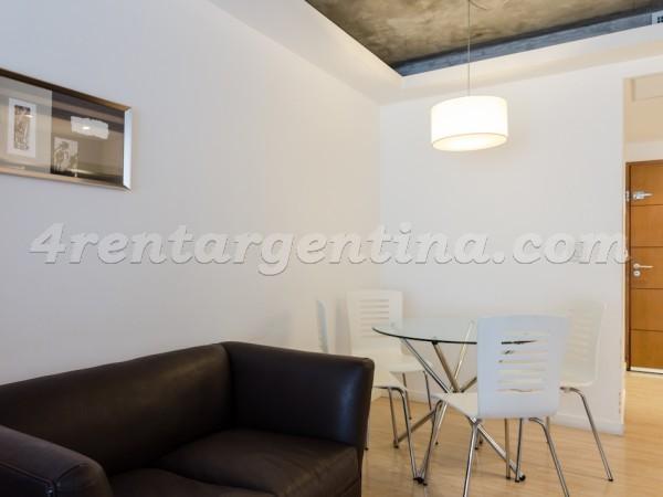 Recoleta Apartment for rent