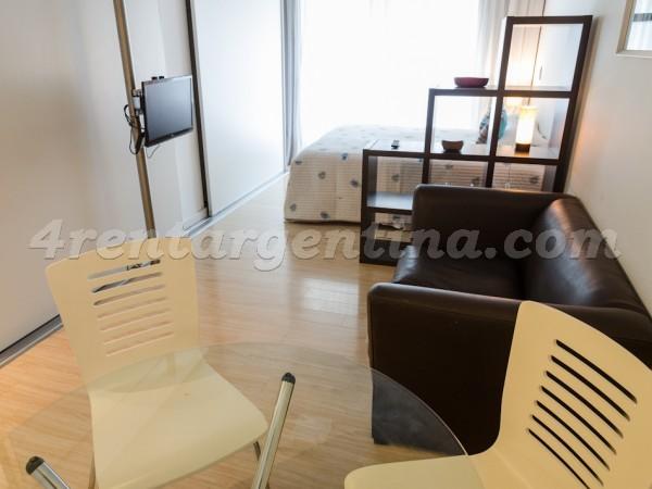 Apartamento Laprida e Juncal IX - 4rentargentina