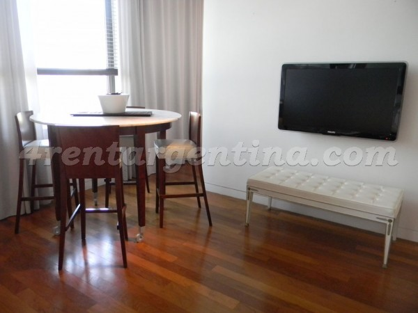 Apartment Eyle and Manso II - 4rentargentina
