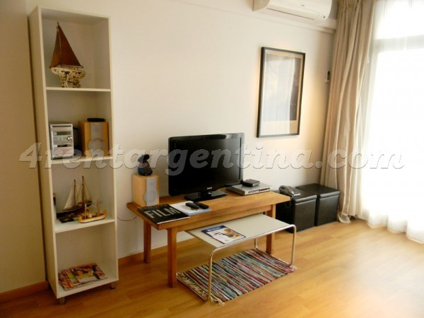 Apartment Gallo and Soler - 4rentargentina