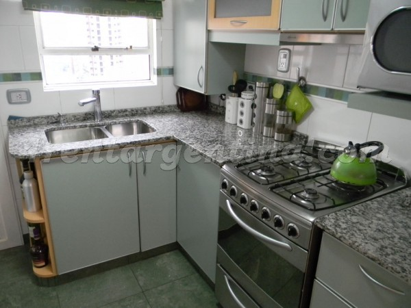 Belgrano Apartment for rent