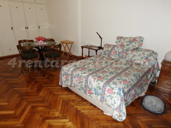 Apartamento Juncal e Uruguay I - 4rentargentina