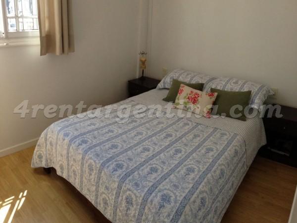 Apartment Tucuman and Pellegrini II - 4rentargentina