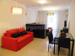 Apartamento Peron e Montevideo IV - 4rentargentina