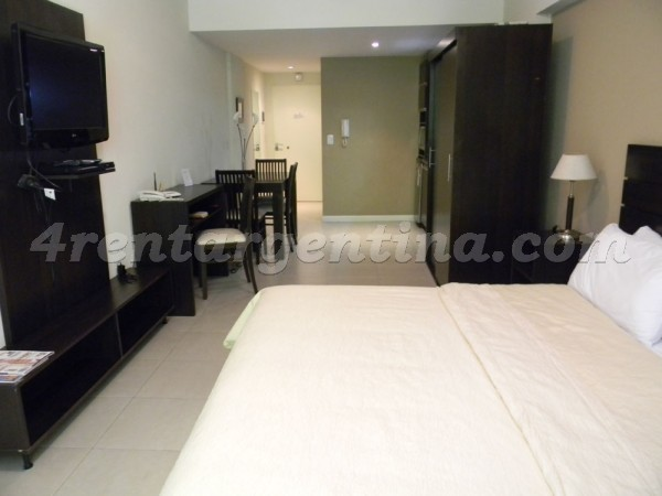 Arenales and Callao V, apartment fully equipped