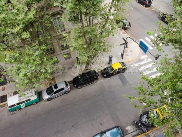 Departamento Laprida y Juncal XIV - 4rentargentina