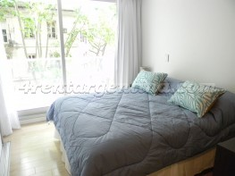 Apartment Laprida and Juncal XVII - 4rentargentina