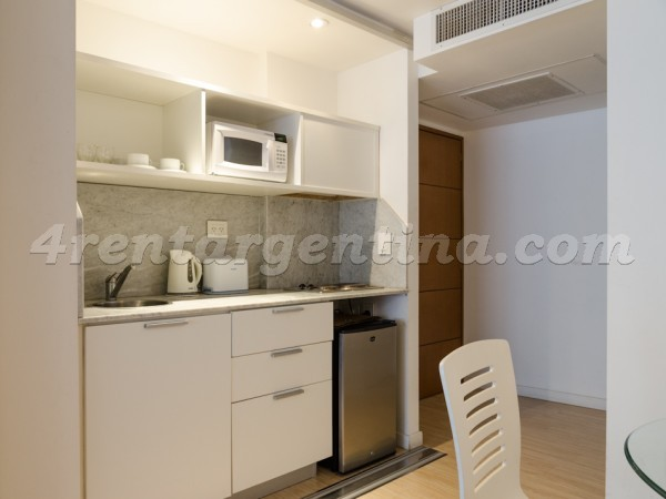 Laprida et Juncal XV: Apartment for rent in Buenos Aires