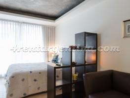 Apartamento Laprida e Juncal XIX - 4rentargentina