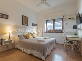 Apartamento Juncal e Uruguay II - 4rentargentina