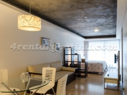 Apartment Laprida and Juncal XXI - 4rentargentina