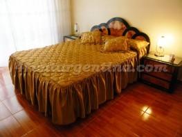 Apartamento Ibera e Moldes - 4rentargentina