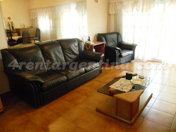 Ibera et Moldes: Apartment for rent in Buenos Aires