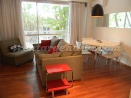 Apartamento Fitz Roy e Soler II - 4rentargentina