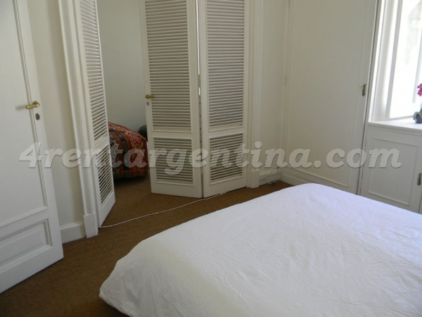Apartment Guido and Junin III - 4rentargentina