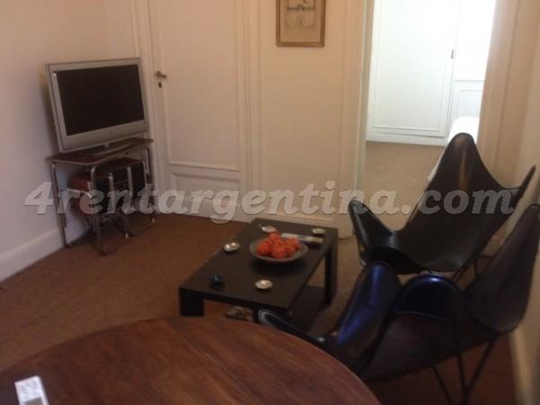 Apartment Guido and Junin III - 4rentargentina