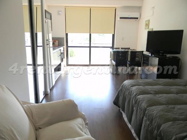 Apartment Nicaragua and Bonpland II - 4rentargentina