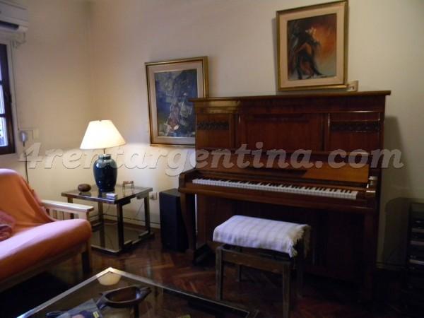 Apartamento Piedras e Uspallata - 4rentargentina