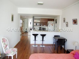 Apartamento Soldado de la Independencia e Zabala - 4rentargentina