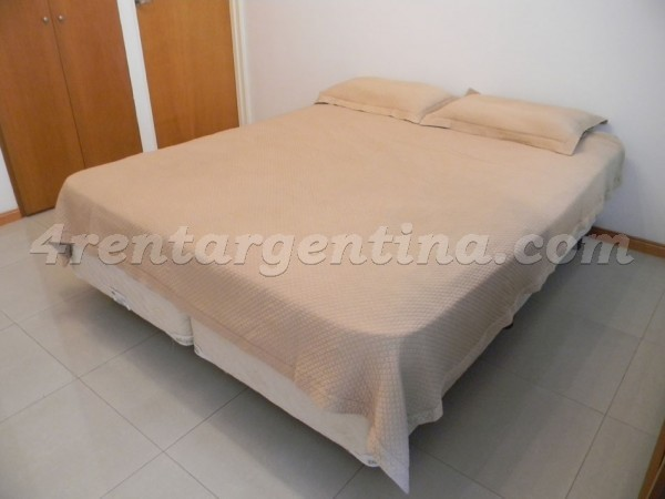 Humahuaca et Medrano: Furnished apartment in Almagro
