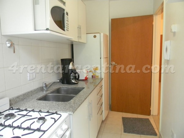 Humahuaca et Medrano, apartment fully equipped