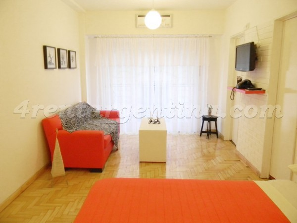 Bolivar and San Juan: Apartment for rent in San Telmo
