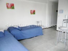 Apartamento Fitz Roy e Niceto Vega I - 4rentargentina