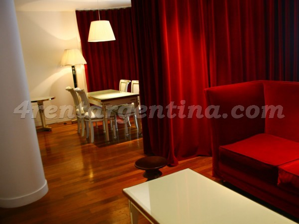 Apartment Eyle and Manso III - 4rentargentina