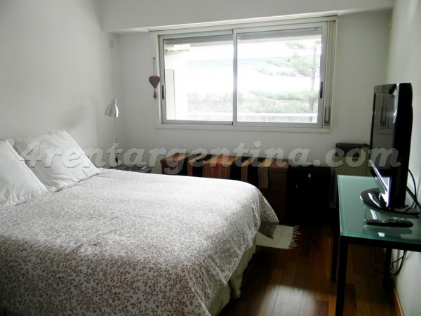 Guatemala et Fitz Roy: Apartment for rent in Buenos Aires