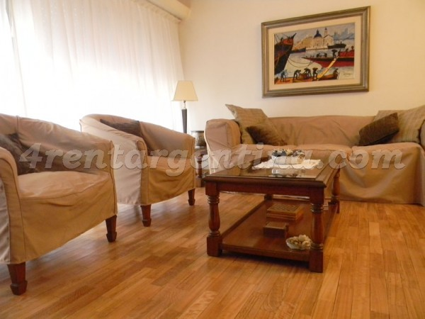 Caballito Apartment for rent