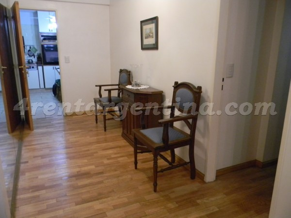 Rosario and Doblas: Apartment for rent in Caballito