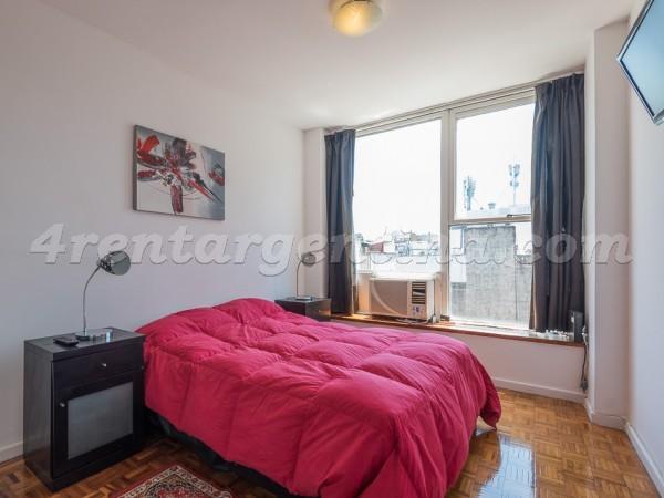 Apartment Cordoba and Suipacha V - 4rentargentina