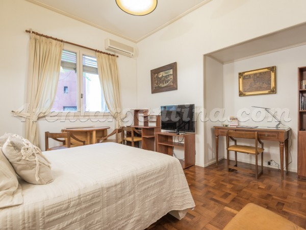 Rojas and San Martin: Apartment for rent in Buenos Aires