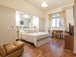 Apartment Rojas and San Martin - 4rentargentina