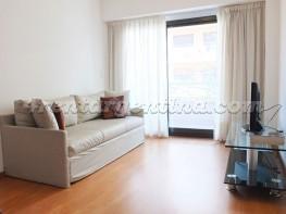 Apartamento Senillosa e Rosario XIII - 4rentargentina