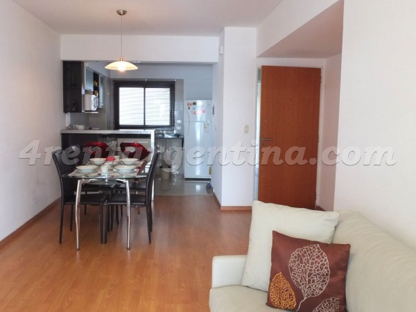 Senillosa and Rosario XIII: Apartment for rent in Caballito