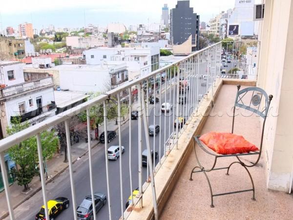 Apartment Ravignani and Cordoba I - 4rentargentina
