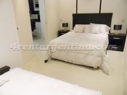 Apartment Florida and Viamonte II - 4rentargentina