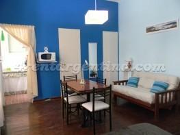 Apartment Chacabuco and Carlos Calvo - 4rentargentina