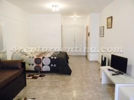 Apartamento Hipolito Yrigoyen e Alberti - 4rentargentina