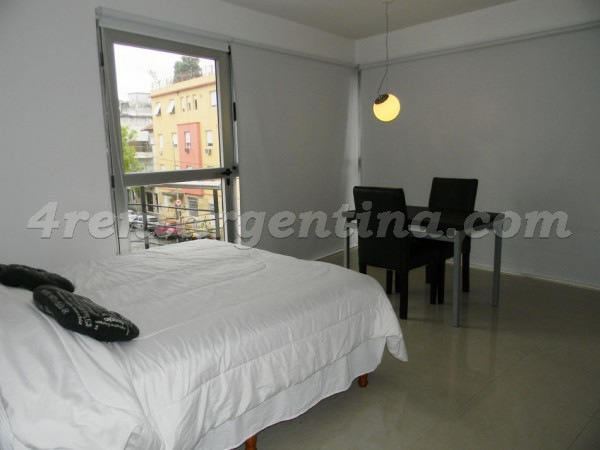 Bustamante and Guardia Vieja: Apartment for rent in Buenos Aires