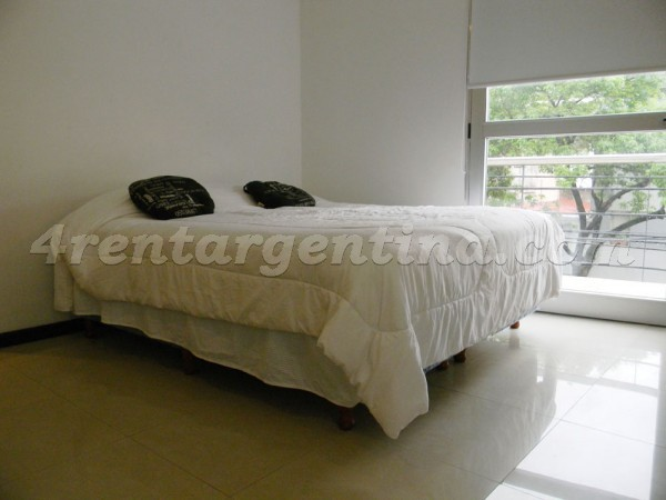 Bustamante et Guardia Vieja: Apartment for rent in Abasto