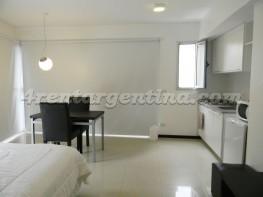Apartment Bustamante and Guardia Vieja - 4rentargentina